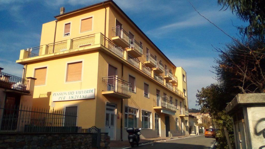 Consorzio Casa Scapoli - Residenza Protetta e Residenza Sanitaria Assistenziale Valverde San Bartolomeo al Mare - RP RSA Valverde San Bartolomeo al Mare