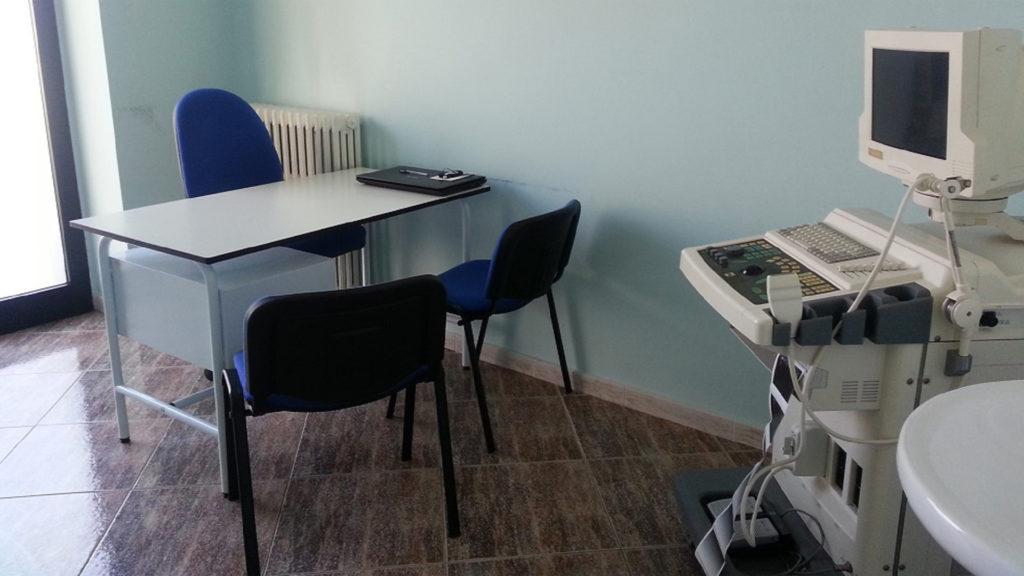 Consorzio Casa Scapoli - Poliambulatorio Cengio Salute