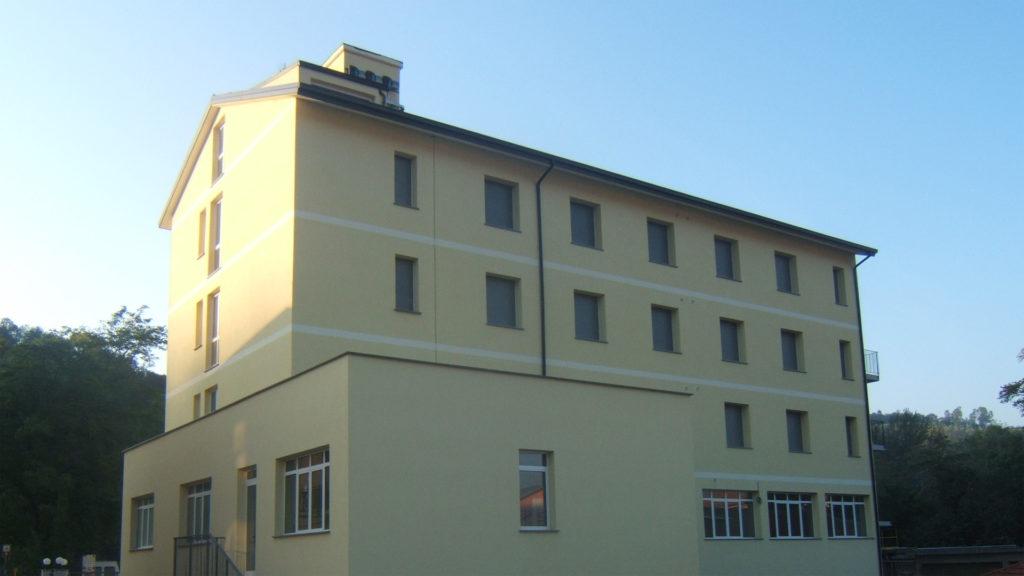 Centro Diurno Anziani B. Pesce | Cengio