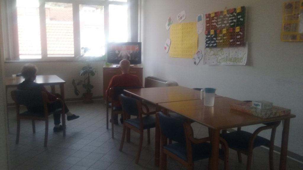 Consorzio Casa Scapoli - Residenza Protetta Bagnasco Cengio
