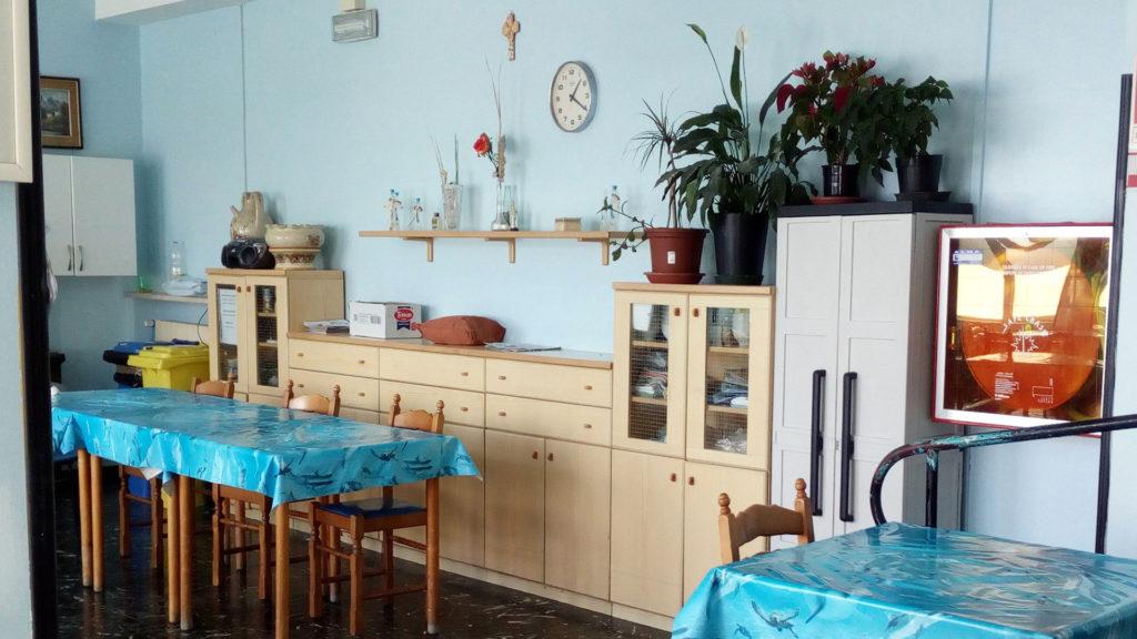Consorzio Casa Scapoli - Residenza Protetta e Residenza Sanitaria Assistenziale Valverde San Bartolomeo al Mare