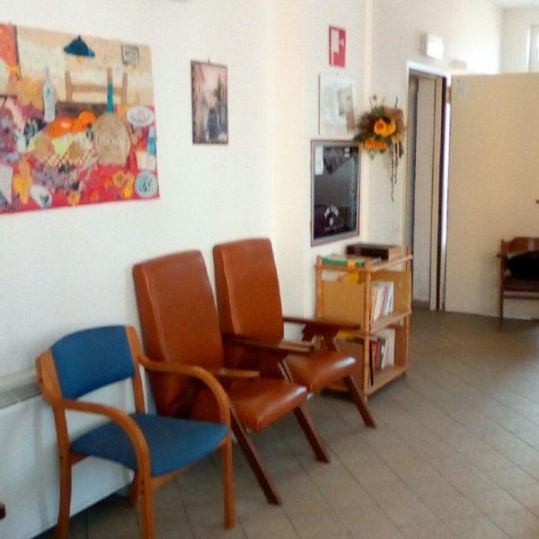 Consorzio Casa Scapoli - Centro Diurno Anziani Bruno Pesce Cengio
